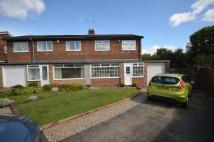 semi detached property to rent in Wardley