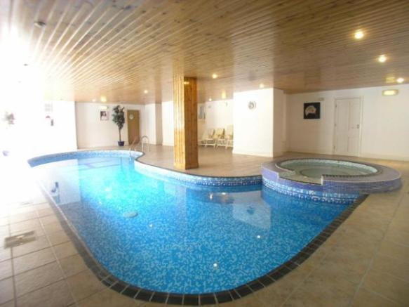 1 bedroom flat to rent in chester le street dh2 for Chester le street swimming pool