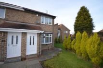 2 bedroom semi detached property to rent in Wardley