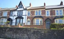 3 bedroom Terraced house in Gateshead