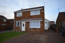 2 bed semi detached house in Wardley