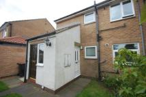 Flat to rent in Ouston