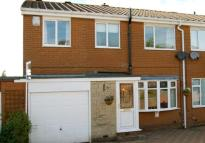 semi detached house in Whickham