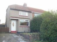 Dunston semi detached house to rent