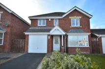 4 bedroom Detached home in Blaydon