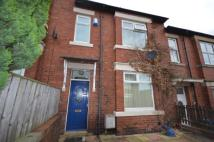 Terraced home in Swalwell