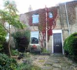 Terraced home to rent in Whickham