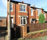 Terraced property to rent in Swalwell