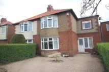 3 bedroom semi detached home to rent in Whickham