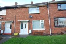 Terraced property to rent in Burnopfield