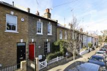 house for sale in Dalby Road, Wandsworth...