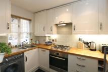 2 bed home in Lancaster Mews...