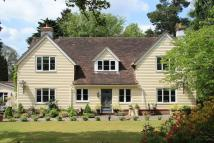 4 bed Detached house for sale in Farther Common...