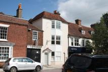 new Flat in High Street, Petersfield...
