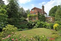 4 bedroom Detached property for sale in Old Mill Lane, Sheet...