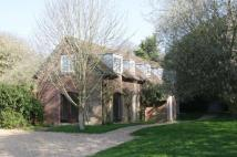 2 bed Detached house for sale in Pursers, Bramdean...