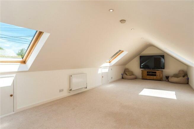 Roof Room