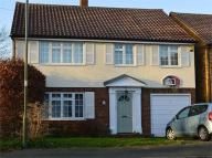 Ivy Close Detached house to rent