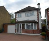 3 bed Detached home for sale in Westbank Road...