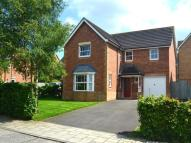 4 bed Detached house in Reedsmouth Place...