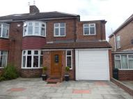 5 bedroom semi detached property for sale in Powburn Gardens...