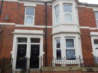 Flat for sale in Wingrove Avenue...