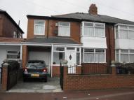 5 bedroom semi detached house in Gowland Avenue...