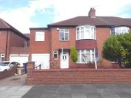 semi detached home for sale in Bolbec Road...