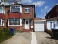 3 bedroom semi detached property for sale in Ilfracombe Avenue...