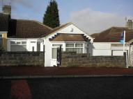 3 bed Semi-Detached Bungalow in St. Cuthberts Road...