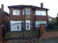 Detached house for sale in Moorside North...