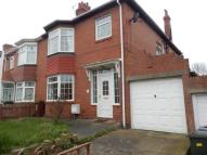 semi detached property for sale in Dunholme Road...