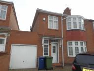 4 bedroom semi detached home in Lemington Gardens...