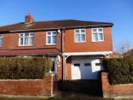 6 bed semi detached house for sale in Western Avenue...