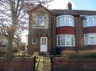 4 bed semi detached property in Grainger Park Road...