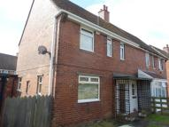3 bed semi detached home in Rosehill Way...