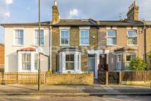 4 bedroom Terraced house to rent in Pelham Rd, Wimbledon