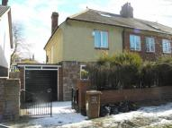 Wingrove Road property