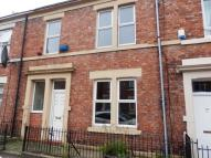 Tamworth Road house