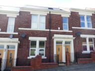 James Street property to rent