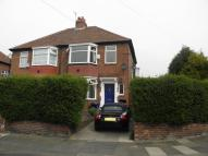 3 bedroom semi detached house in Clovelly Avenue...