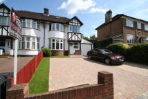 property for sale in Villiers Avenue, Surbiton