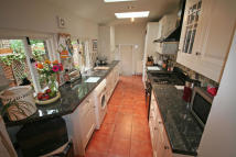 semi detached property in Kingston
