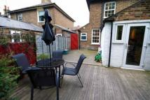 2 bed semi detached property in Hawks Road, Kingston