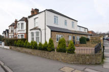 property for sale in Worple Road, Wimbledon