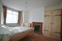 semi detached home to rent in Latchmere Road, Kingston