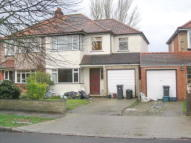 semi detached home in South Lane