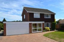 4 bedroom Detached property for sale in Caws Avenue, Seaview