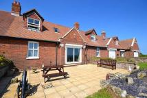 Cottage for sale in Culver Down, Bembridge