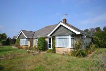 Bungalow for sale in Meadow Drive, Bembridge